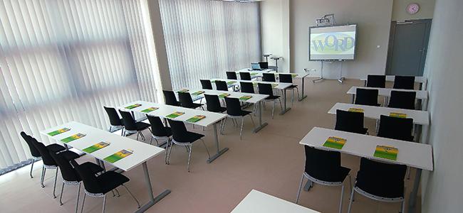 Sala szkoleniowa 102